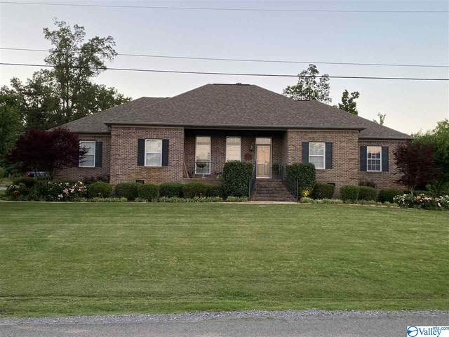 2631 Buck Island Drive, Guntersville, AL 35976 (MLS #1775860) :: MarMac Real Estate
