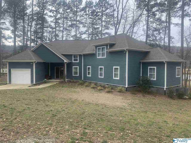 2333 White Elephant Road, Grant, AL 35747 (MLS #1775892) :: Southern Shade Realty