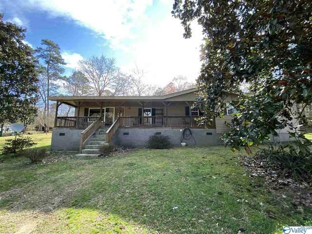 4420 Alabama Hwy 273, Leesburg, AL 35983 (MLS #1775906) :: MarMac Real Estate
