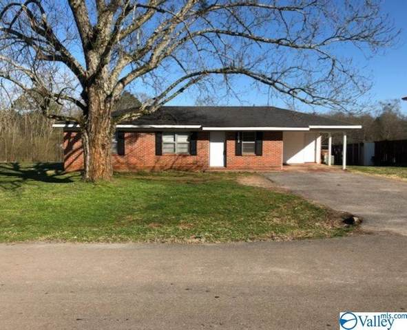 101 Yarbrough Avenue, Moulton, AL 35650 (MLS #1775964) :: Coldwell Banker of the Valley