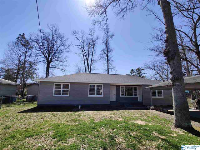 416 Paxton Avenue, Glencoe, AL 35905 (MLS #1776023) :: Southern Shade Realty