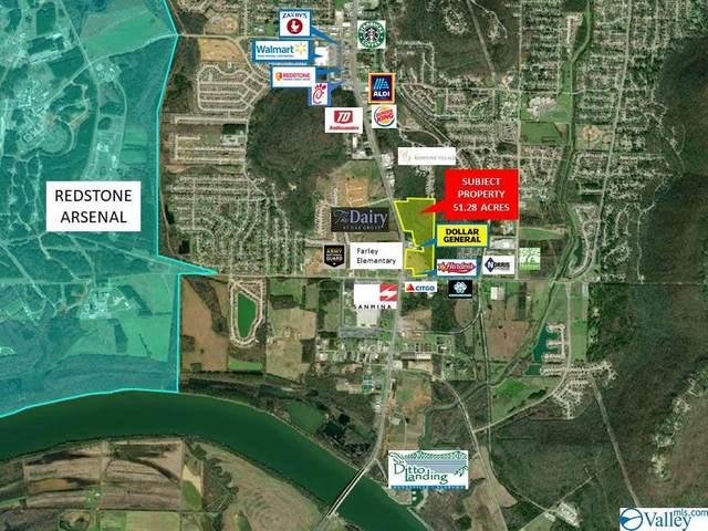 South Memorial Parkway, Huntsville, AL 35803 (MLS #1776230) :: Southern Shade Realty