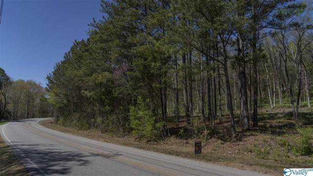 0 Cherry Tree Road, Gurley, AL 35748 (MLS #1776333) :: Coldwell Banker of the Valley