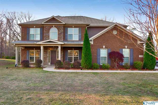 117 Chattooga Place, New Market, AL 35761 (MLS #1776384) :: Rebecca Lowrey Group