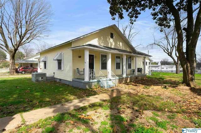 3213 Bradley Street, Huntsville, AL 35805 (MLS #1776392) :: Coldwell Banker of the Valley