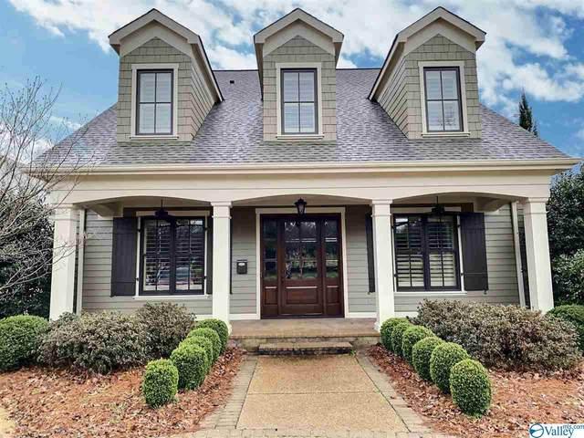 1000 Mcclung Avenue, Huntsville, AL 35801 (MLS #1776586) :: Green Real Estate