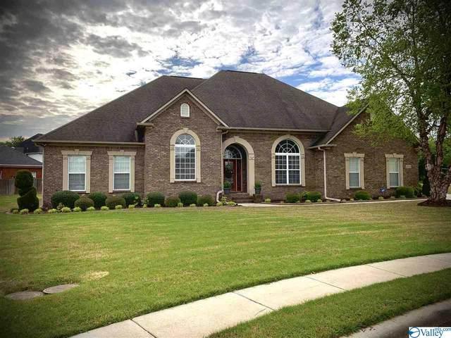 2024 Brayden Drive, Decatur, AL 35603 (MLS #1776870) :: MarMac Real Estate