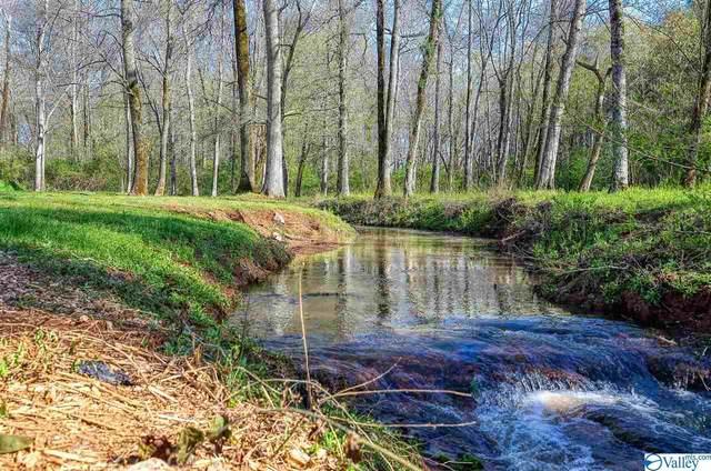 2737 B C Jeff Road 2737 BC, Huntsville, AL 35749 (MLS #1776924) :: Green Real Estate