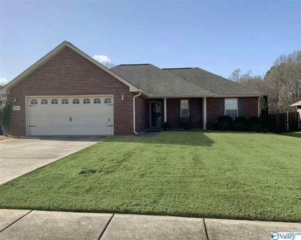 108 Summerset Lane, Huntsville, AL 35811 (MLS #1777032) :: Green Real Estate