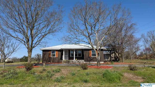 1358 County Road 296, Collinsville, AL 35961 (MLS #1777043) :: The Pugh Group RE/MAX Alliance
