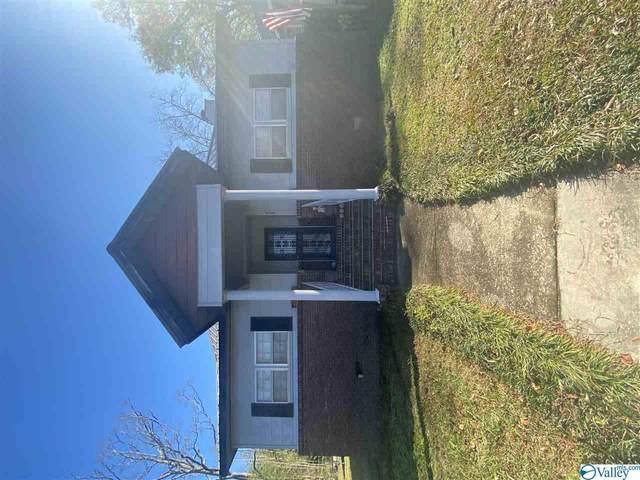 424 Reynolds Street, Gadsden, AL 35901 (MLS #1777315) :: RE/MAX Unlimited