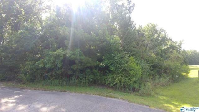 Buckhaven Drive, Southside, AL 35907 (MLS #1777321) :: RE/MAX Unlimited