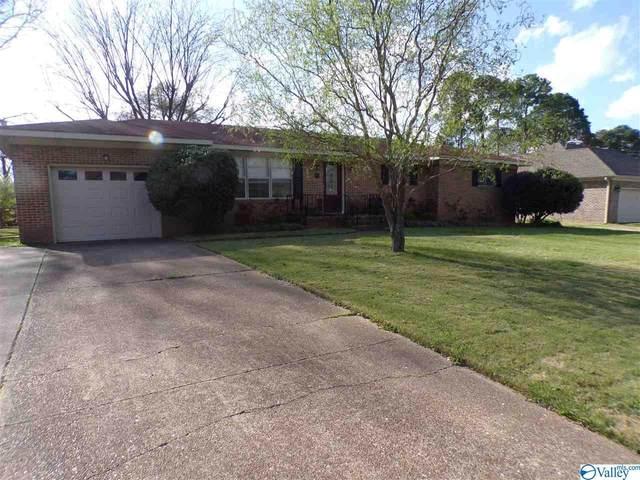 1513 15th Avenue, Decatur, AL 35601 (MLS #1777381) :: Green Real Estate