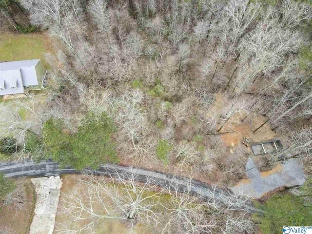 Ridge Circle, Scottsboro, AL 35769 (MLS #1777388) :: RE/MAX Unlimited