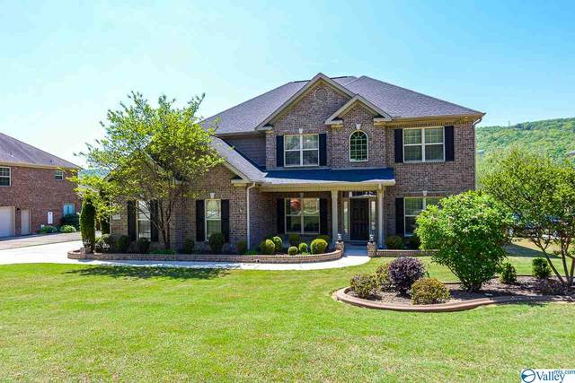 7058 Pale Dawn Place, Owens Cross Roads, AL 35763 (MLS #1777420) :: RE/MAX Unlimited