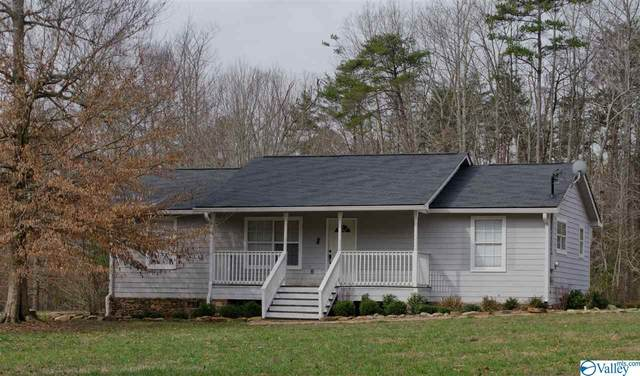 1325 County Road 153, Fort Payne, AL 35967 (MLS #1777432) :: The Pugh Group RE/MAX Alliance