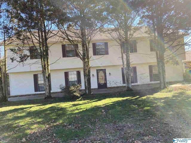 59 Cherokee Road, Joppa, AL 35087 (MLS #1777440) :: RE/MAX Distinctive | Lowrey Team