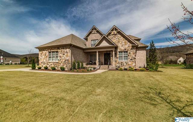 72 Mcmullen Lane, Gurley, AL 35748 (MLS #1777538) :: Southern Shade Realty