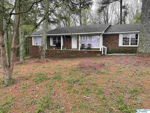 1739 Cullman Road, Arab, AL 35016 (MLS #1777570) :: Coldwell Banker of the Valley