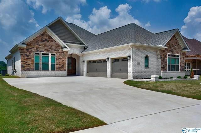 17006 River Pier Drive, Huntsville, AL 35803 (MLS #1777576) :: MarMac Real Estate