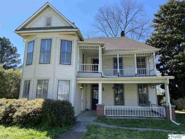 613 Barkley Street, Hartselle, AL 35640 (MLS #1777597) :: Green Real Estate