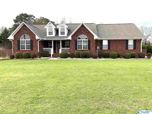 82 Drury Lane, Albertville, AL 35950 (MLS #1777605) :: Coldwell Banker of the Valley
