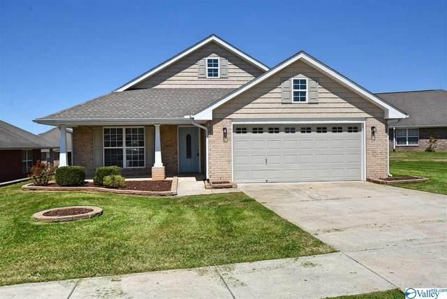 2504 Slate Drive, Huntsville, AL 35803 (MLS #1777716) :: Coldwell Banker of the Valley