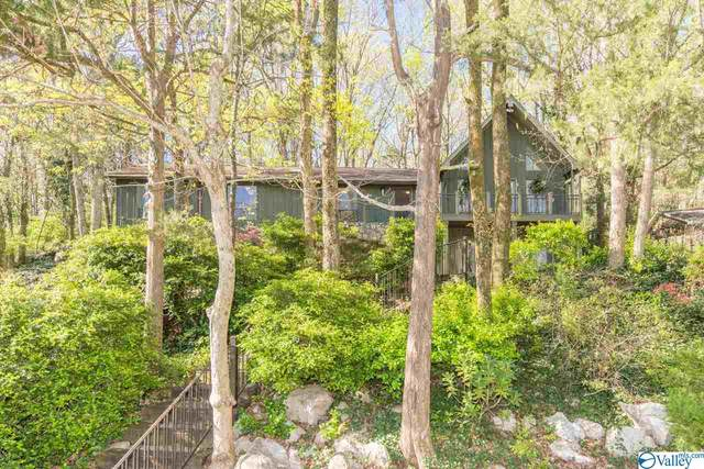 3006 Barcody Road, Huntsville, AL 35802 (MLS #1777736) :: Coldwell Banker of the Valley