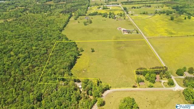 0 County Road 95, Moulton, AL 35650 (MLS #1777808) :: MarMac Real Estate