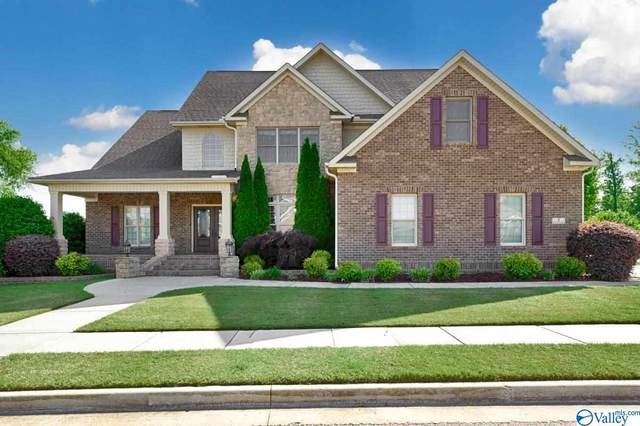 3 Holly Park Blvd, Huntsville, AL 35824 (MLS #1777877) :: Dream Big Home Team | Keller Williams