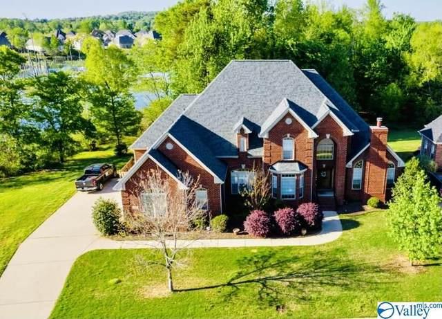 140 Misty River Lane, Huntsville, AL 35824 (MLS #1777908) :: Green Real Estate