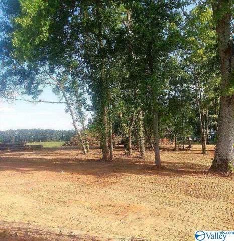 Tract 2 County Road 546, Centre, AL 35960 (MLS #1777981) :: Green Real Estate