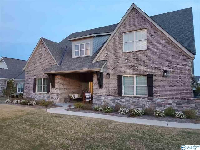 375 Natures Way, Huntsville, AL 35824 (MLS #1778073) :: MarMac Real Estate