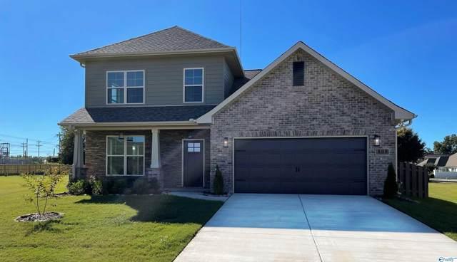 808 Park Place, Athens, AL 35611 (MLS #1778219) :: Green Real Estate