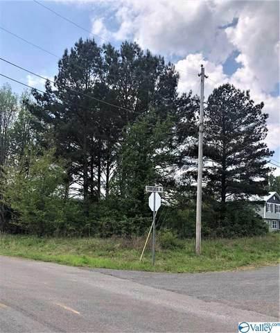 1500 Stone Creek, Weaver, AL 36277 (MLS #1778262) :: MarMac Real Estate