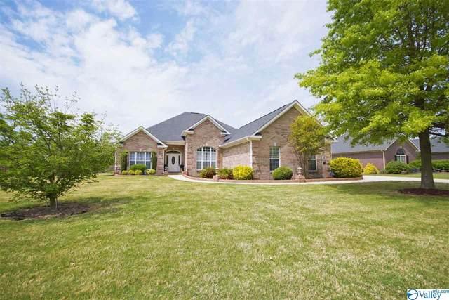 212 Burwell Ridge Trail, Harvest, AL 35749 (MLS #1778284) :: Green Real Estate