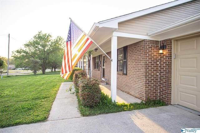 122 Worthington Circle, New Market, AL 35761 (MLS #1778362) :: Green Real Estate