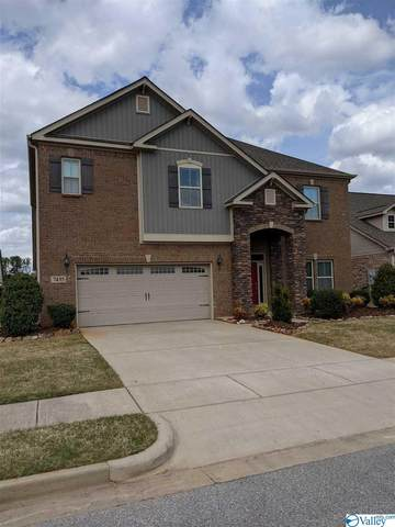 7435 S Catawba Circle, Madison, AL 35757 (MLS #1778395) :: Coldwell Banker of the Valley