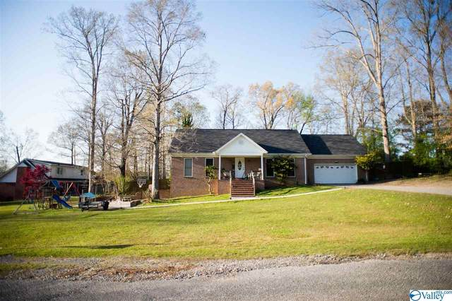 535 County Road 1535, Cullman, AL 35058 (MLS #1778463) :: MarMac Real Estate
