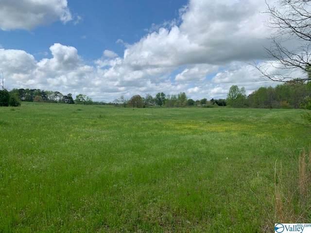 Blevins Road, Falkville, AL 35622 (MLS #1778481) :: RE/MAX Unlimited