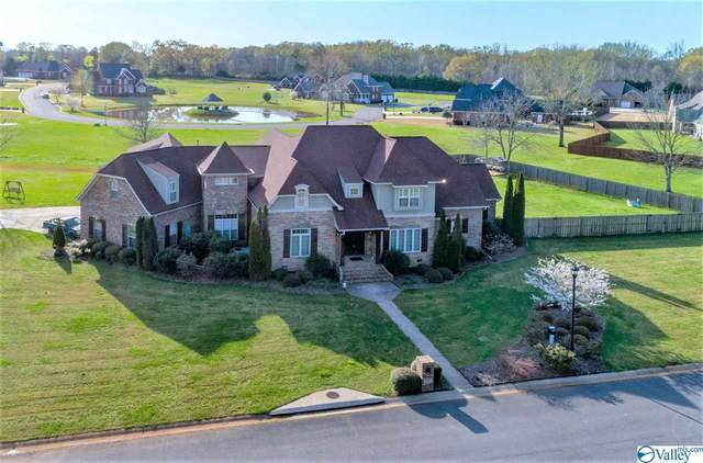 140 South Pointe, Moulton, AL 35650 (MLS #1778508) :: Green Real Estate