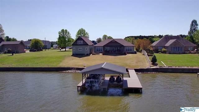 280 County Road 469, Centre, AL 35960 (MLS #1778558) :: LocAL Realty