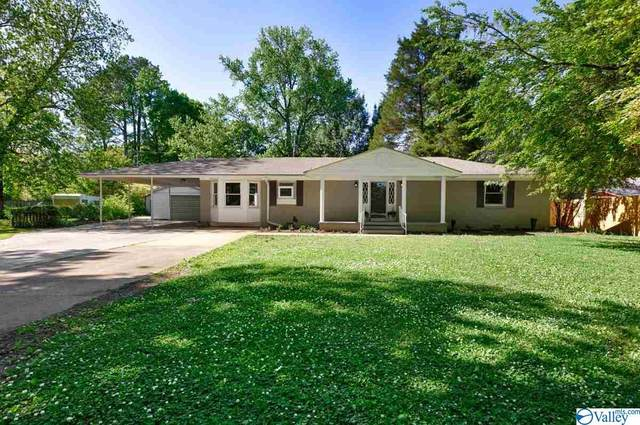 901 Brahma Street, Athens, AL 35611 (MLS #1778609) :: RE/MAX Distinctive | Lowrey Team