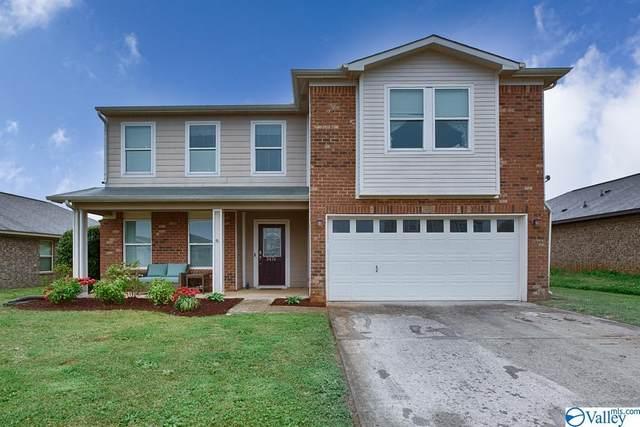 3474 Avalon Lake Drive, Madison, AL 35756 (MLS #1778692) :: MarMac Real Estate