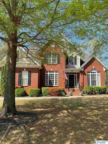 103 Rockingham Circle, Madison, AL 35756 (MLS #1778699) :: Green Real Estate