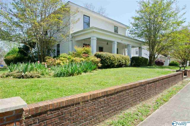 501 S Houston Street, Athens, AL 35611 (MLS #1778726) :: Green Real Estate