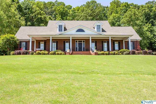 3713 Timberlake Court, Decatur, AL 35603 (MLS #1778802) :: MarMac Real Estate