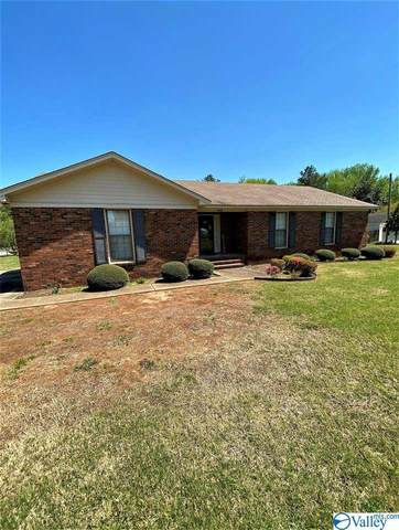 102 Oconner Drive, Athens, AL 35613 (MLS #1778804) :: Green Real Estate