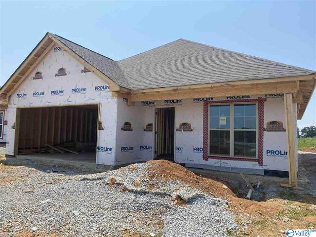 15645 Landview Lane, Athens, AL 35613 (MLS #1778864) :: Coldwell Banker of the Valley