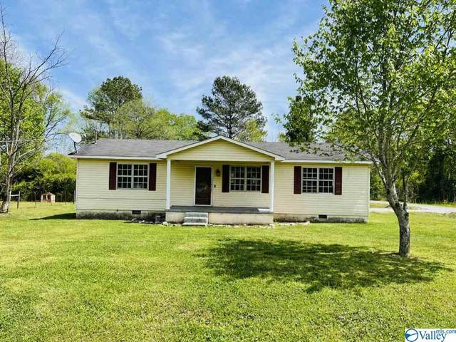 293 Miller Road, Gurley, AL 35748 (MLS #1779032) :: RE/MAX Distinctive | Lowrey Team